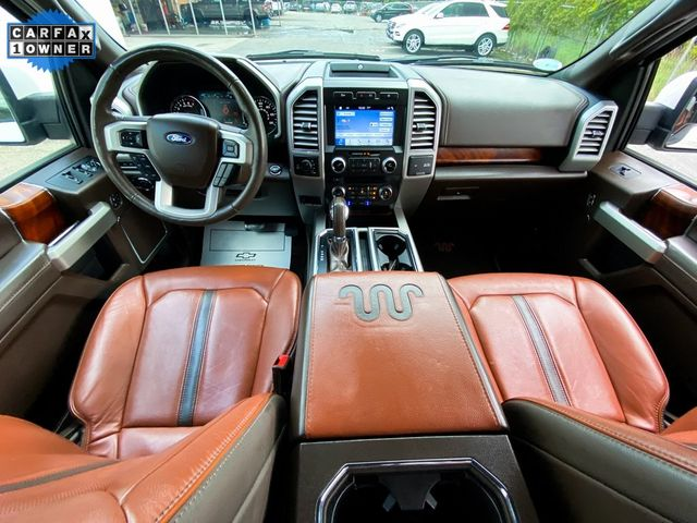 2018 Ford F-150 King Ranch Madison, NC 27
