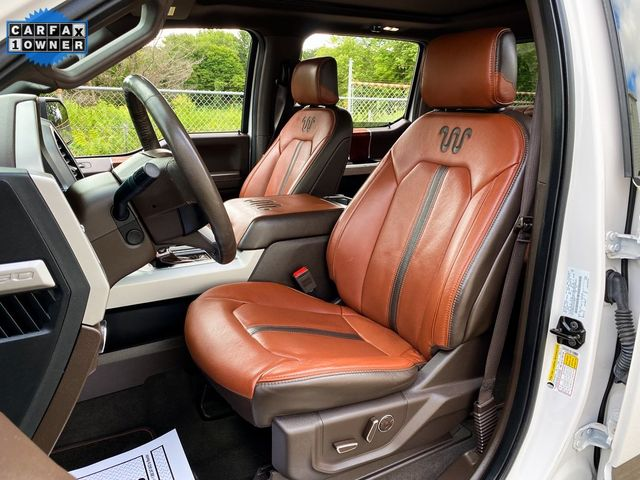 2018 Ford F-150 King Ranch Madison, NC 31