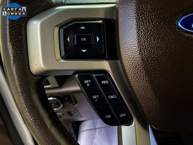 2018 Ford F-150 King Ranch Madison, NC 37