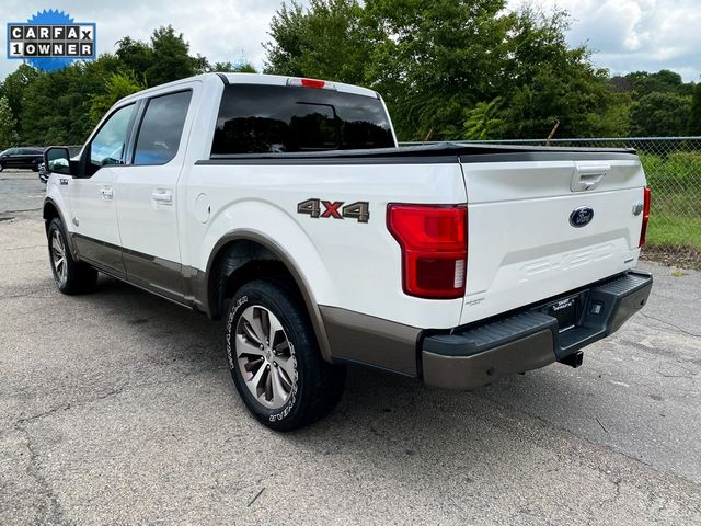 2018 Ford F-150 King Ranch Madison, NC 3