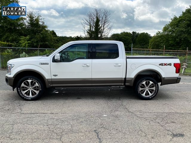 2018 Ford F-150 King Ranch Madison, NC 4