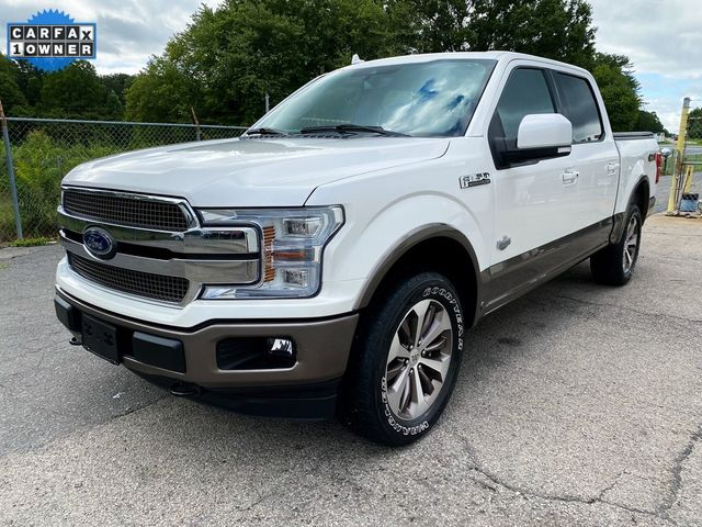 2018 Ford F-150 King Ranch Madison, NC 5