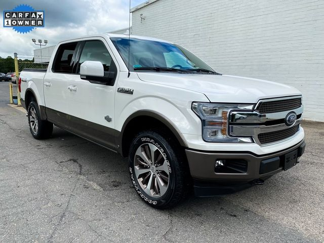 2018 Ford F-150 King Ranch Madison, NC 7