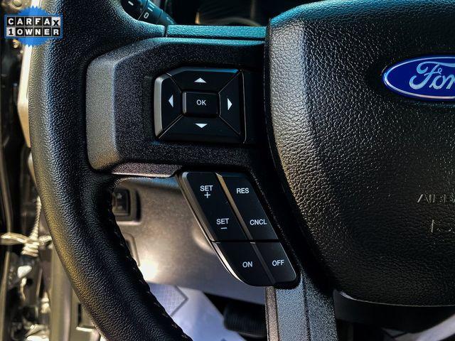 2018 Ford F-150 XLT Madison, NC 30