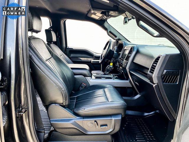 2018 Ford F-150 XLT Madison, NC 35