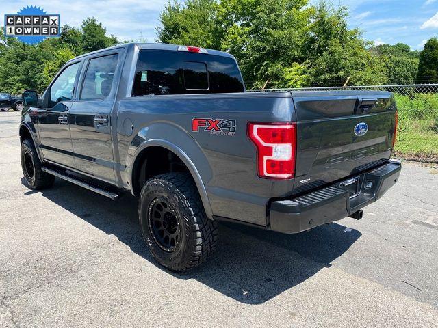 2018 Ford F-150 XLT Madison, NC 3