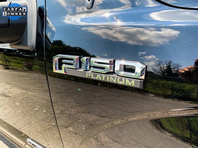 2018 Ford F-150 Platinum Madison, NC 9