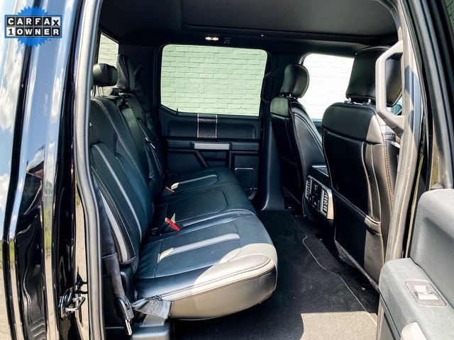 2018 Ford F-150 Platinum Madison, NC 11