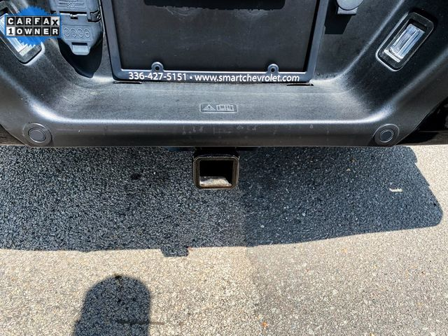 2018 Ford F-150 Platinum Madison, NC 19