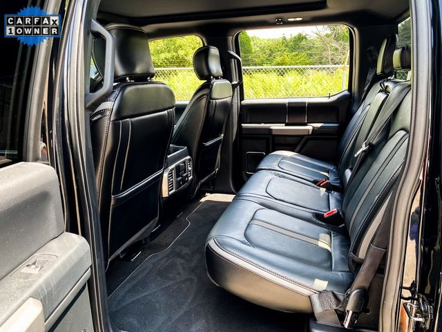 2018 Ford F-150 Platinum Madison, NC 22