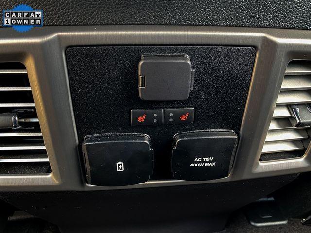 2018 Ford F-150 Platinum Madison, NC 23