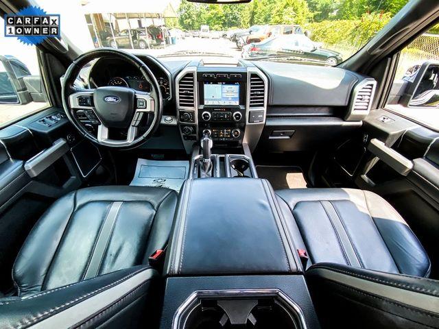 2018 Ford F-150 Platinum Madison, NC 24