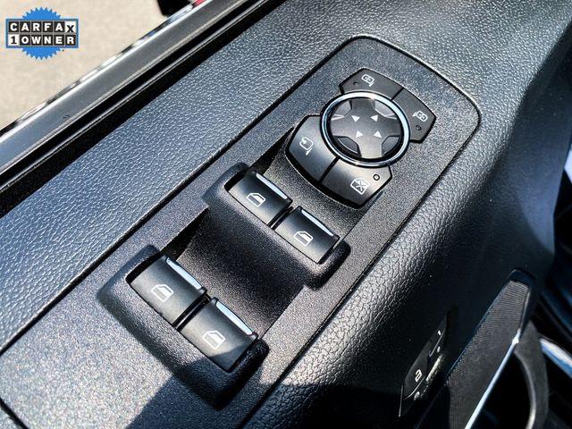 2018 Ford F-150 Platinum Madison, NC 28