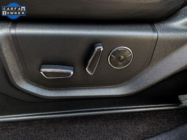 2018 Ford F-150 Platinum Madison, NC 32