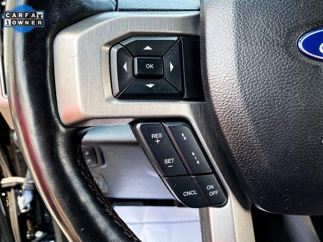 2018 Ford F-150 Platinum Madison, NC 33
