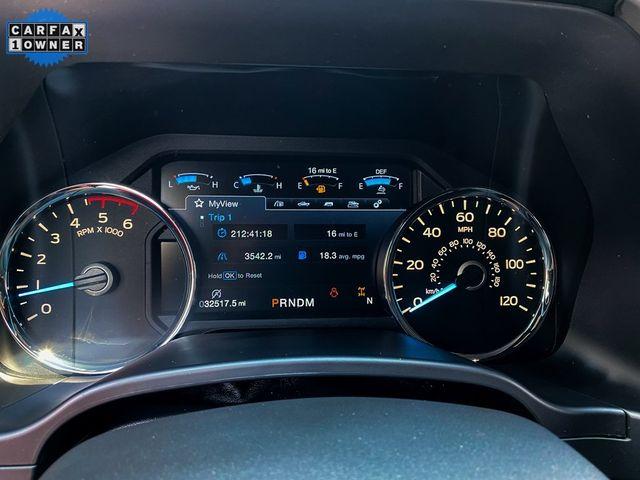 2018 Ford F-150 Platinum Madison, NC 35