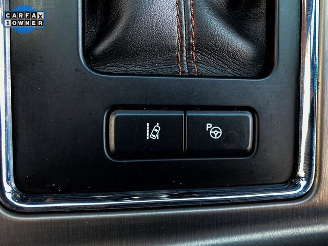 2018 Ford F-150 Platinum Madison, NC 42
