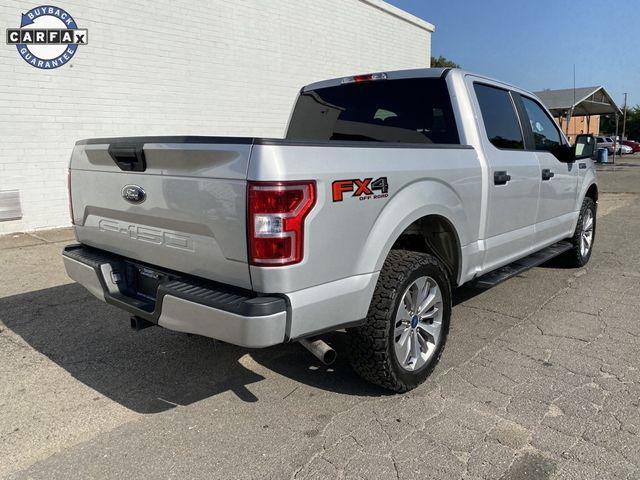 2018 Ford F-150 XL Madison, NC 1