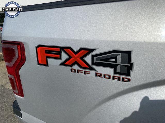 2018 Ford F-150 XL Madison, NC 20