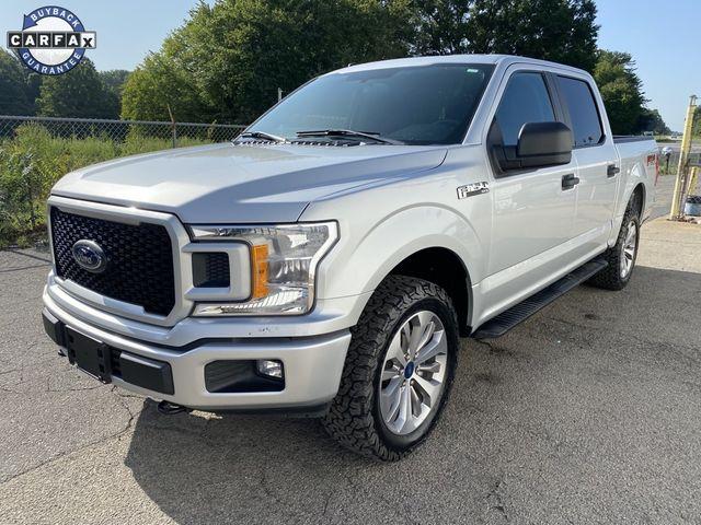 2018 Ford F-150 XL Madison, NC 3