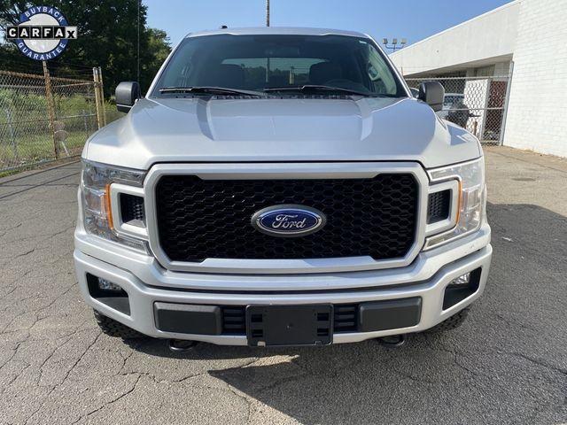 2018 Ford F-150 XL Madison, NC 8