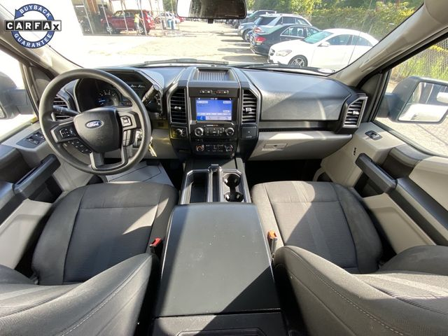 2018 Ford F-150 XL Madison, NC 9