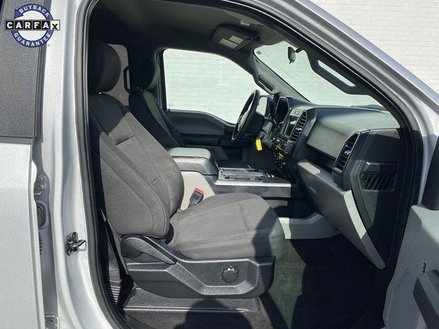2018 Ford F-150 XL Madison, NC 12