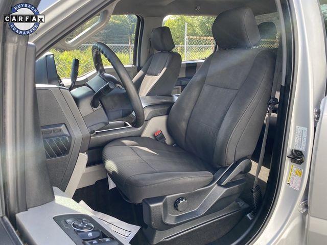 2018 Ford F-150 XL Madison, NC 25