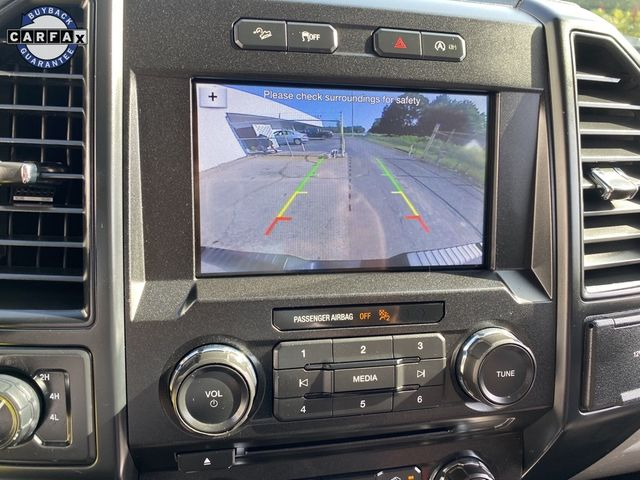 2018 Ford F-150 XL Madison, NC 29