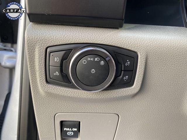 2018 Ford F-150 XL Madison, NC 31