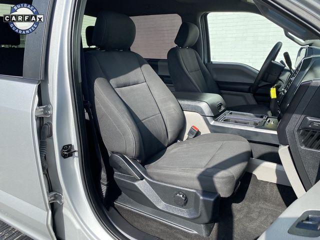 2018 Ford F-150 XL Madison, NC 17