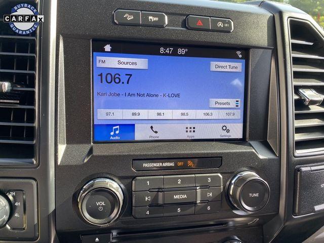 2018 Ford F-150 XL Madison, NC 30