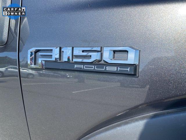 2018 Ford F-150 XLT Madison, NC 9