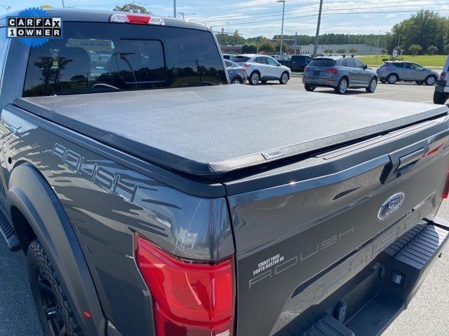 2018 Ford F-150 XLT Madison, NC 13