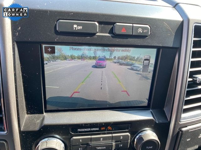 2018 Ford F-150 XLT Madison, NC 16