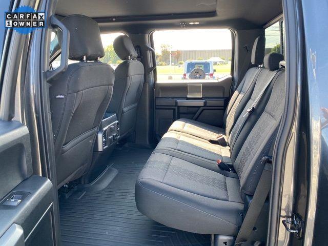 2018 Ford F-150 XLT Madison, NC 29