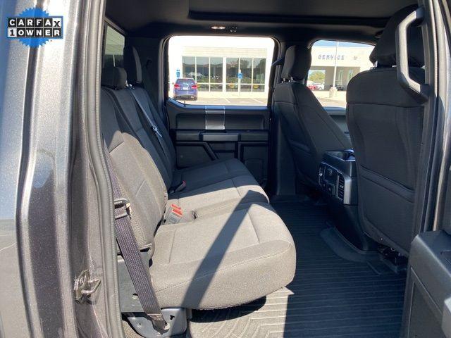 2018 Ford F-150 XLT Madison, NC 32