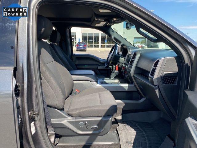 2018 Ford F-150 XLT Madison, NC 34