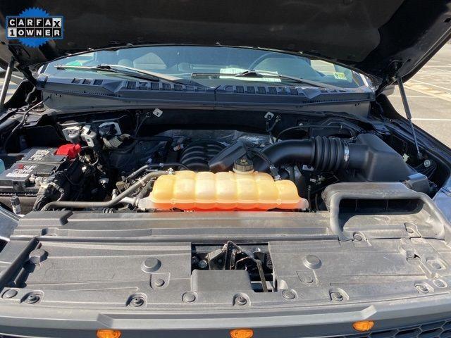 2018 Ford F-150 XLT Madison, NC 39