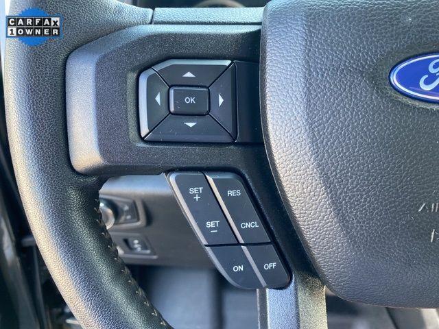 2018 Ford F-150 XLT Madison, NC 21