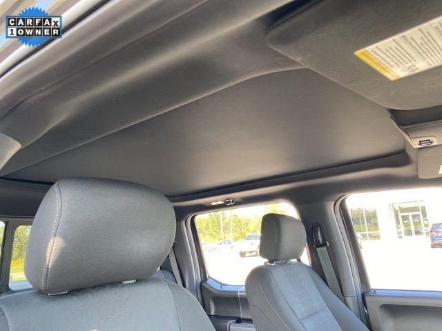 2018 Ford F-150 XLT Madison, NC 38