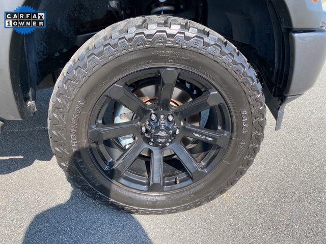2018 Ford F-150 XLT Madison, NC 8