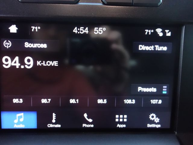 2018 Ford F-150 Lariat in Marion, AR 72364