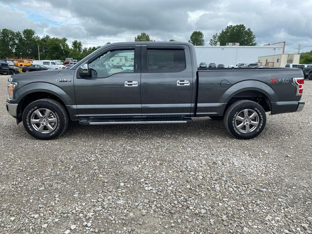 2018 Ford F-150 XLT in St. Louis, MO 63043