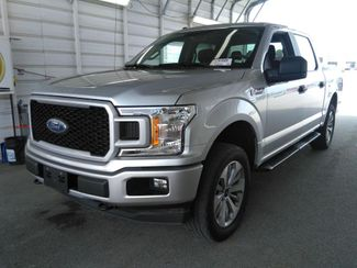 2018 Ford F-150 XL in St. Louis, MO 63043