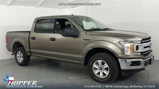 2018 Ford F-150 XLT in McKinney Texas, 75070