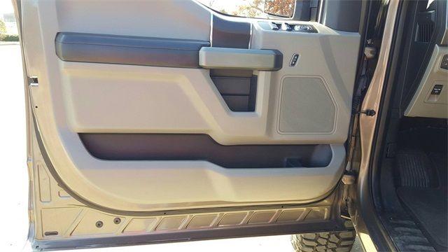 2018 Ford F-150 XLT LIFT W/CUSTOM WHEELS AND TIRES in McKinney, Texas 75070
