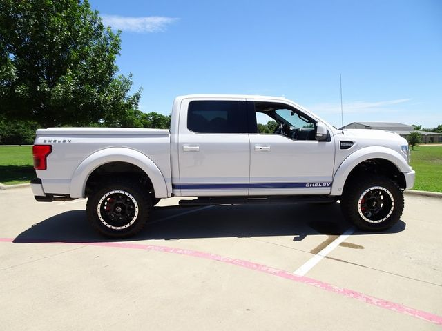 2018 Ford F-150 Platinum SHELBY in McKinney, Texas 75070