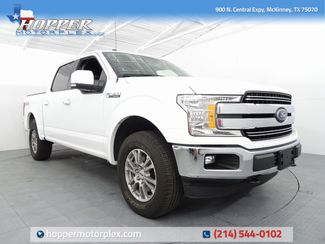 2018 Ford F-150 Lariat in McKinney, Texas 75070