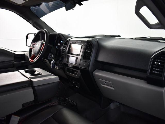 2018 Ford F-150 XL ROUSH in McKinney, Texas 75070